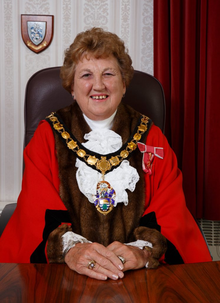 Your invitation to support the Mayors charities