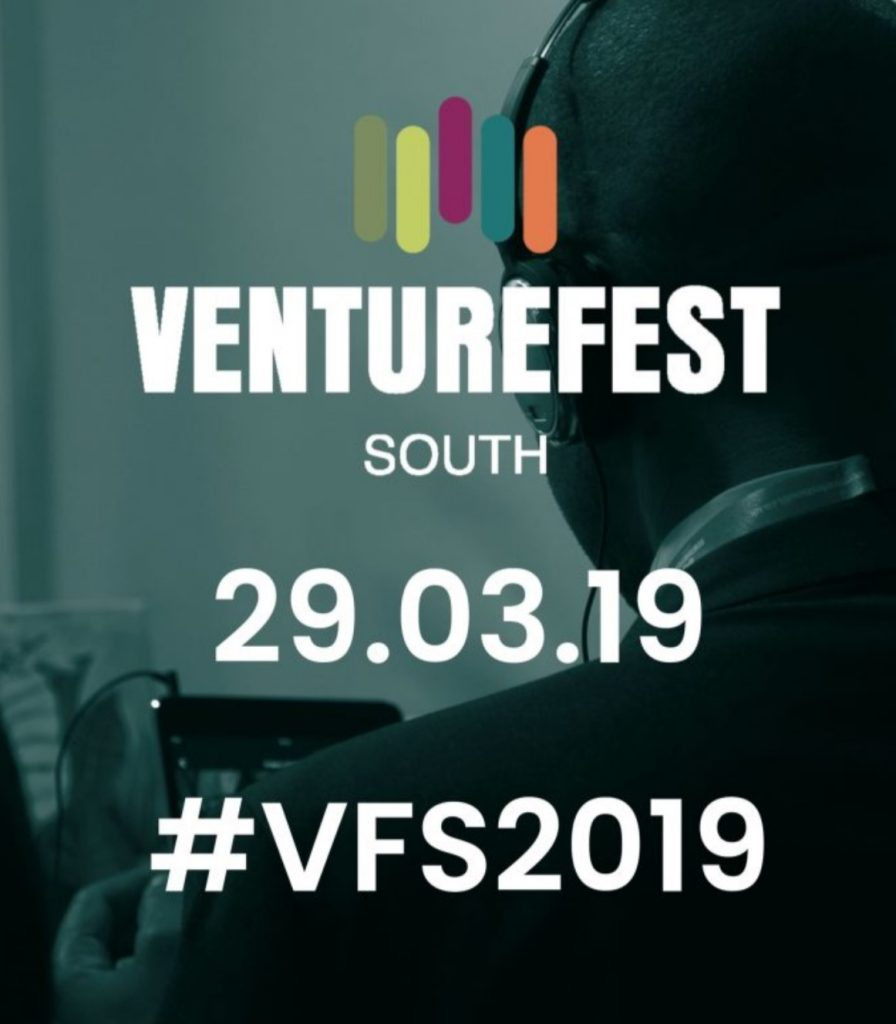 There's over £90 Million of Opportunity at #VFS19