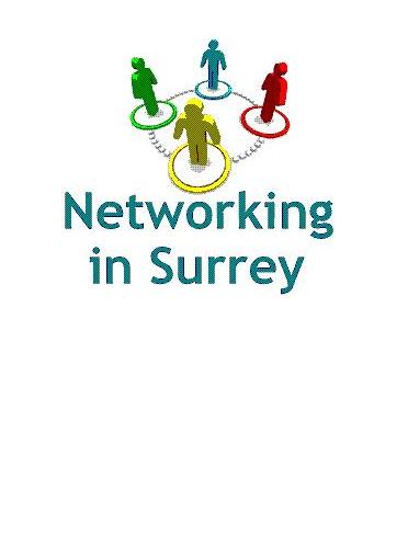 Networking in Surrey guide