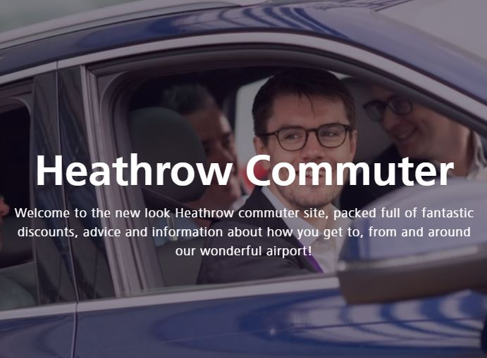 Improved bus links from Spelthorne to Heathrow Airport