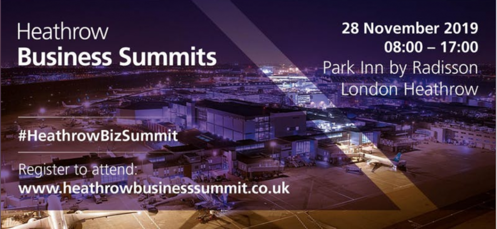 Heathrow Business Summit