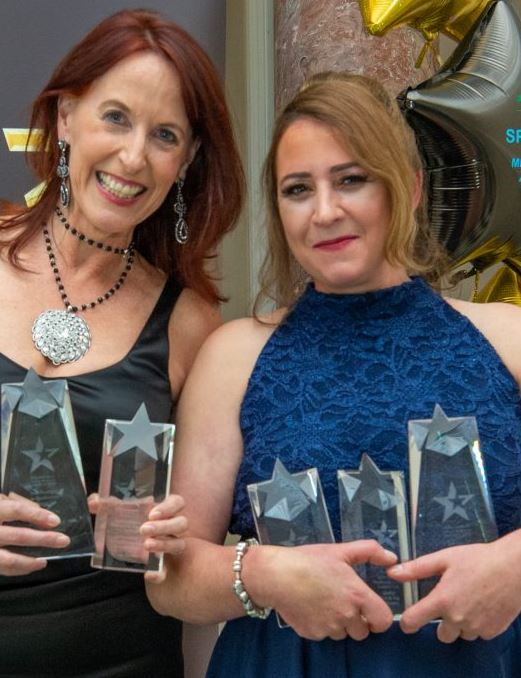 Congratulations to Spelthorne Business Awards Winners!
