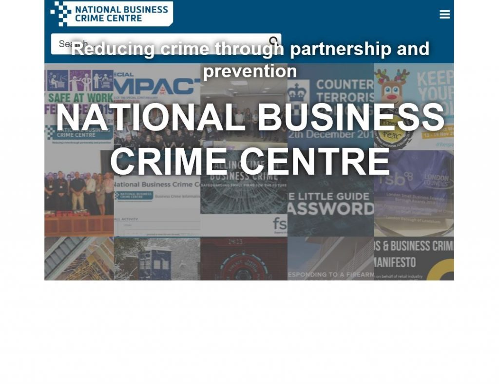 Are you keeping your business safe from crime?