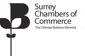 Surrey chambers logo