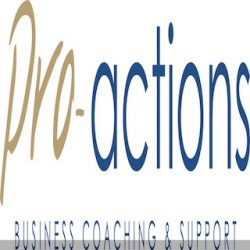 Pro Actions 'Mini MBA' business workshops programme (paid for event)