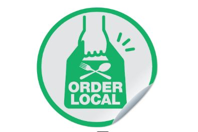 Order Local – how we're helping food and drink businesses through Lockdown 2