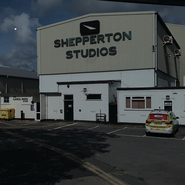 Buisness Opportunities         at Shepperton and   Pinewood Studios