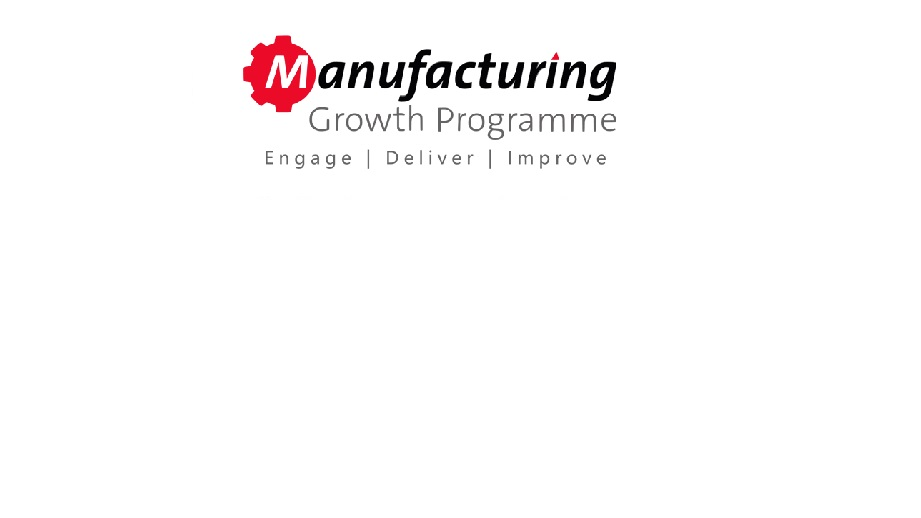 Supporting Growth in Manufacturing