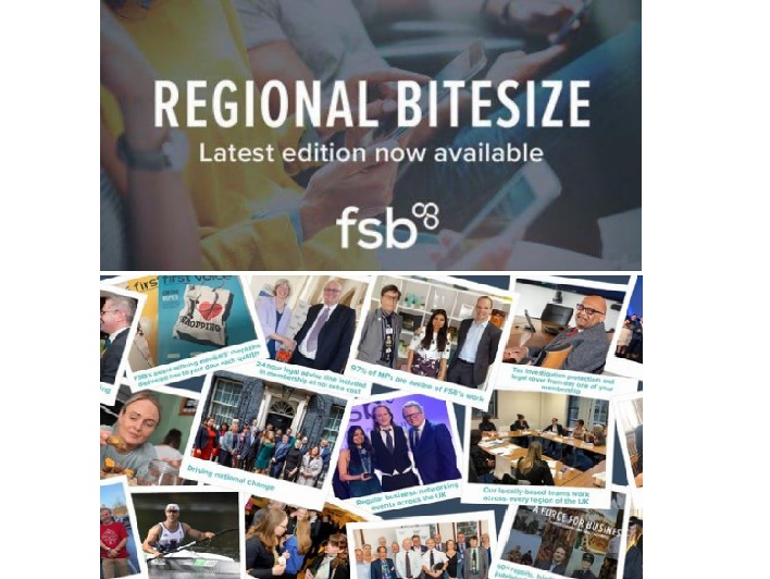 Federation Small Businesses Newsletter
