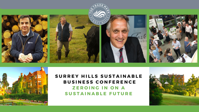 Surrey Hills Sustainable Business Conference